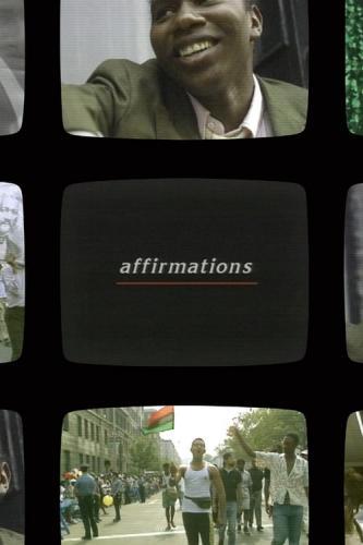 Affirmations (1990) [1080p] [BluRay] [YTS Mx]