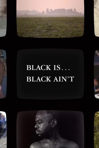 Black Is    Black Aint (1994) [1080p] [BluRay] [YTS Mx]