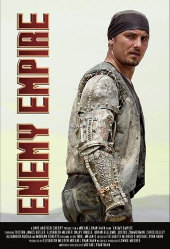 Enemy Empire (2013) [720p] [BluRay] [YTS Mx]