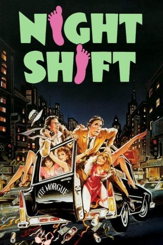 Night Shift (1982) [720p] [BluRay] [YTS Mx]