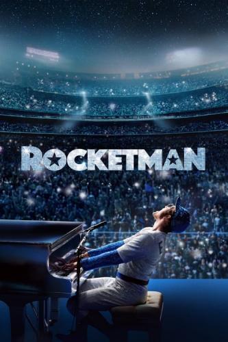 Rocketman (2019) [720p] [BluRay] [YTS Mx]