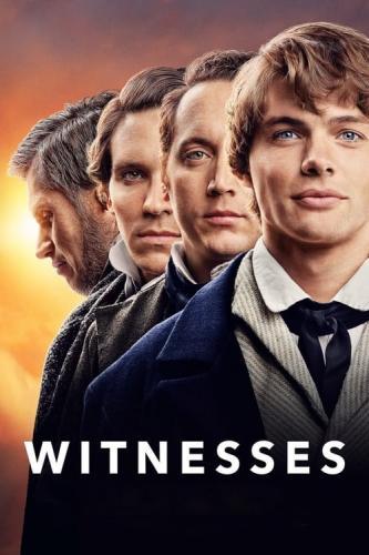 Witnesses (2021) [720p] [BluRay] [YTS Mx]