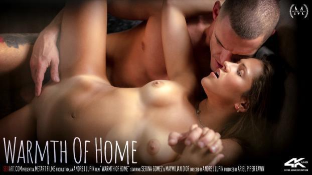Serina Gomez – Warmth Of Home