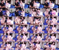 3rdShiftVideo.com / EdgeQueens.com - Gracie Gates