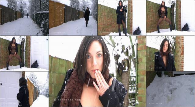 NeedAPee.com 130 - reb_snow30