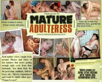 MatureAdulteress (SiteRip)