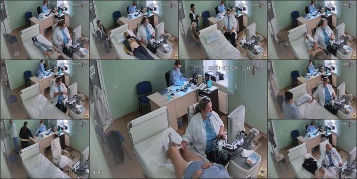 GYNECOLOGICAL INSPECTIONS_9175