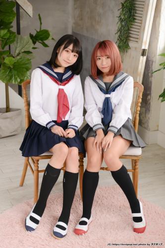 [LOVEPOP] Gravure No.87 – Kami Teya かみてゃん。 Minori Konohata 小日向みのり Photoset 04 [77P44.3 Mb]