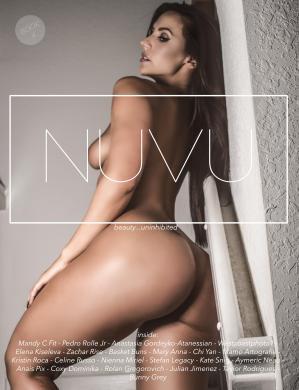NUVU Magazine – Book 4 2017