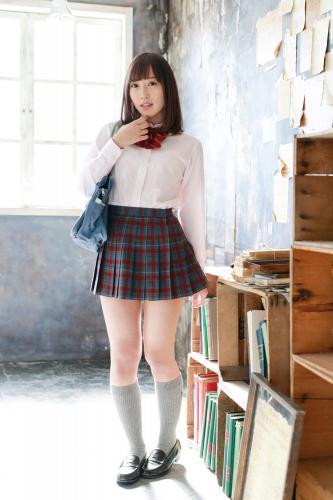 [LOVEPOP] Mayu Momose 桃瀬まゆ 【Cream】 Mayu Melody まゆメロディ Photo (crm000102)  PPV