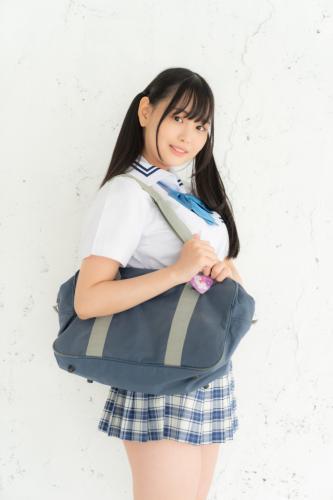 [LOVEPOP] Hikaru Matsumoto 松本ひかる 【Cream】 Hikaru Melody ひかるメロディ Photo (crm000106)  PPV