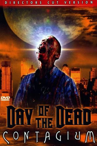 Day Of The Dead 2 Contagium (2005) [1080p] [BluRay] [5 1] [YTS Mx]