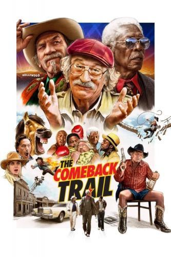 The Comeback Trail (2020) [720p] [BluRay] [YTS Mx]