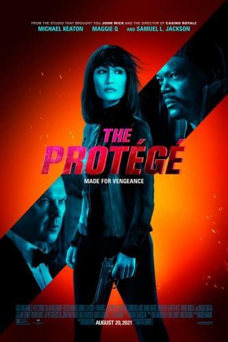 The Protege (2021) [2160p] [4K] [WEB] [5 1] [YTS Mx]