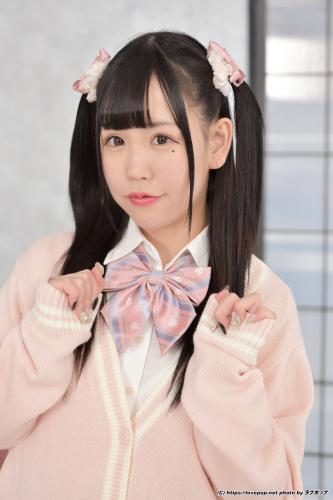 [LOVEPOP] Gravure No.88 – Aria Aizawa 逢沢ありあ Photoset 01 – 03