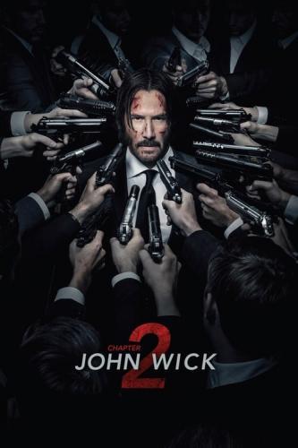 John Wick Chapter 2 (2017) [2160p] [4K] [BluRay] [5 1] [YTS Mx]