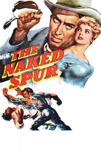 The Naked Spur (1953) [1080p] [BluRay] [YTS Mx]