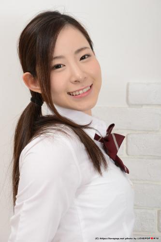 [LOVEPOP] Ena Satsuki 沙月恵奈 Photoset 01 [83P49.1 Mb]