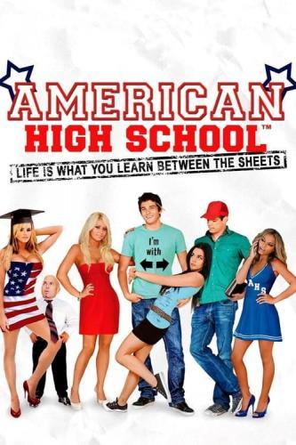 American High School (2009) [1080p] [BluRay] [5 1] [YTS Mx]