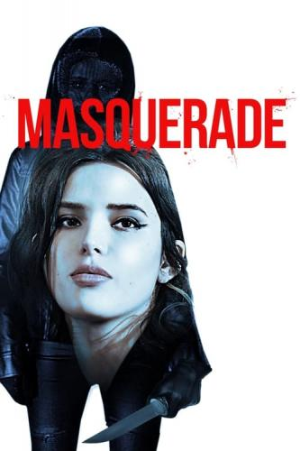 Masquerade (2021) [720p] [BluRay] [YTS Mx]