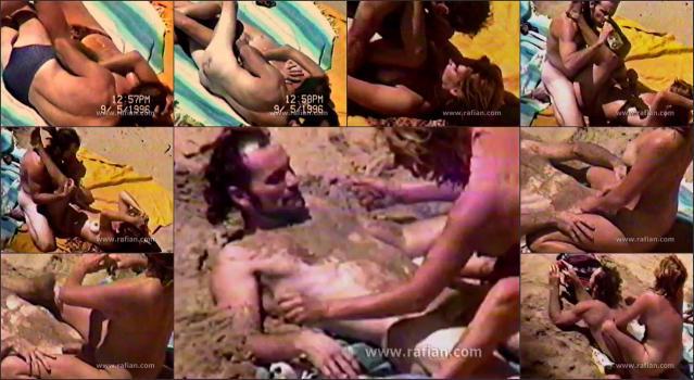 Rafian.Com Rafian at the Edge Beach-vintage-clip-08-05