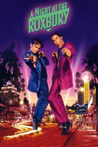 A Night At The Roxbury (1998) [720p] [BluRay] [YTS Mx]
