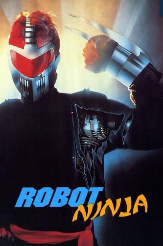 Robot Ninja (1989) [720p] [BluRay] [YTS Mx]