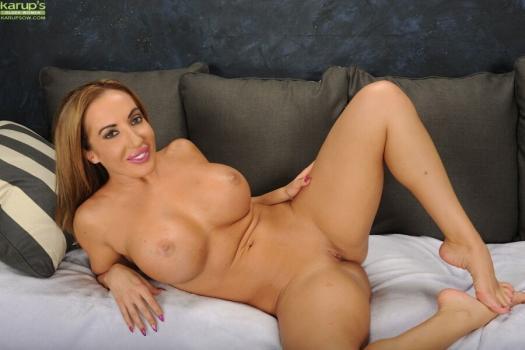 Richelle Ryan - Pornstar Collection