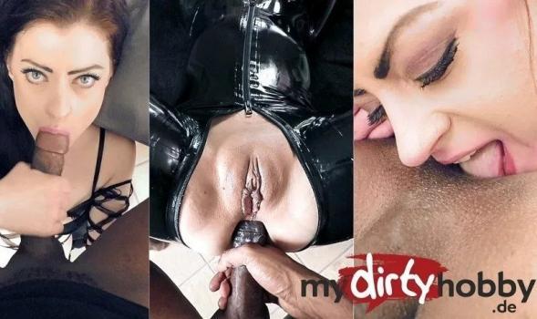 MissSofie (My Dirty Hobby) Image Cover