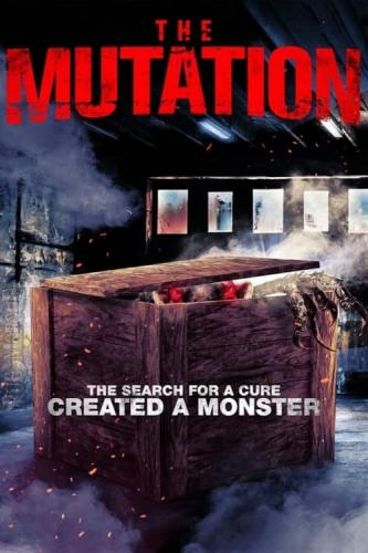 The Mutation (2021) [720p] [WEBRip] [YTS Mx]