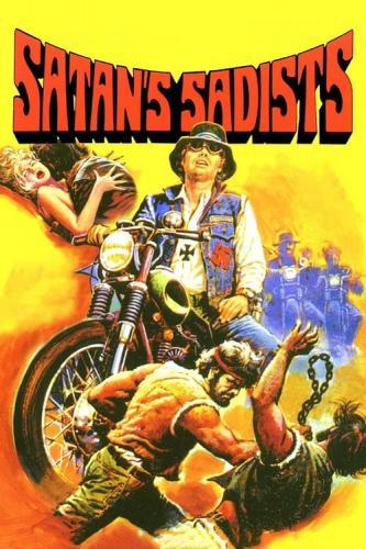 Satans Sadists (1969) [720p] [BluRay] [YTS Mx]
