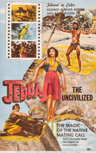 Jedda The Uncivilized (1955) [720p] [BluRay] [YTS Mx]