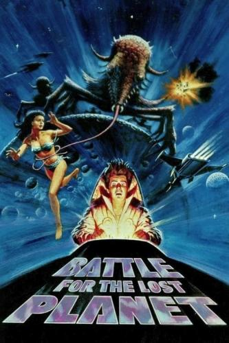 Battle For The Lost Planet (1986) [720p] [BluRay] [YTS Mx]