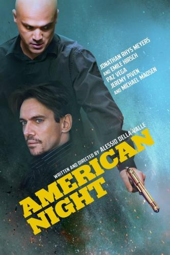 American Night (2021) [2160p] [4K] [WEB] [5 1] [YTS Mx]