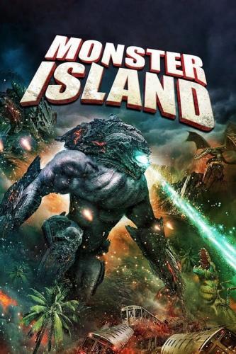 Monster Island (2019) [1080p] [BluRay] [5 1] [YTS Mx]