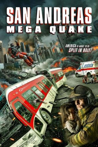 San Andreas Mega Quake (2019) [1080p] [BluRay] [5 1] [YTS Mx]