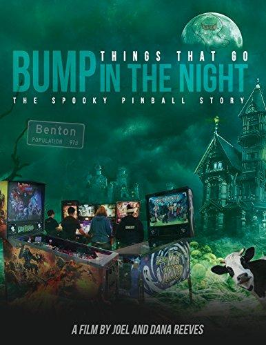 Things That Go Bump In The Night The Spooky Pinball Story (2017) [1080p] [WEBRip] [YTS Mx]