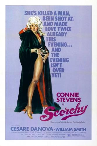 Scorchy (1976) [720p] [BluRay] [YTS Mx]