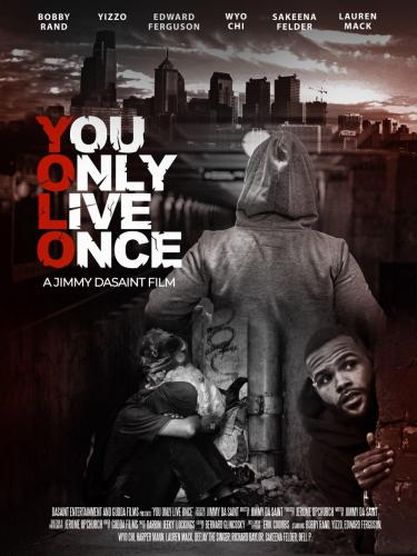 You Only Live Once (2021) [1080p] [WEBRip] [YTS Mx]