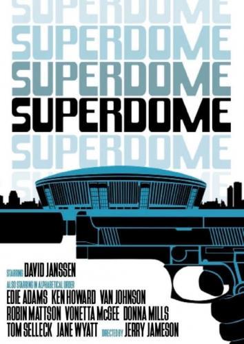 Superdome (1978) [1080p] [BluRay] [YTS Mx]