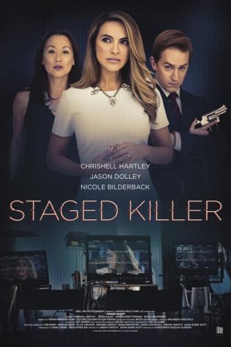Staged Killer (2019) [1080p] [WEBRip] [5 1] [YTS Mx]