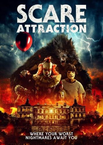 Scare Attraction (2019) [1080p] [WEBRip] [YTS Mx]